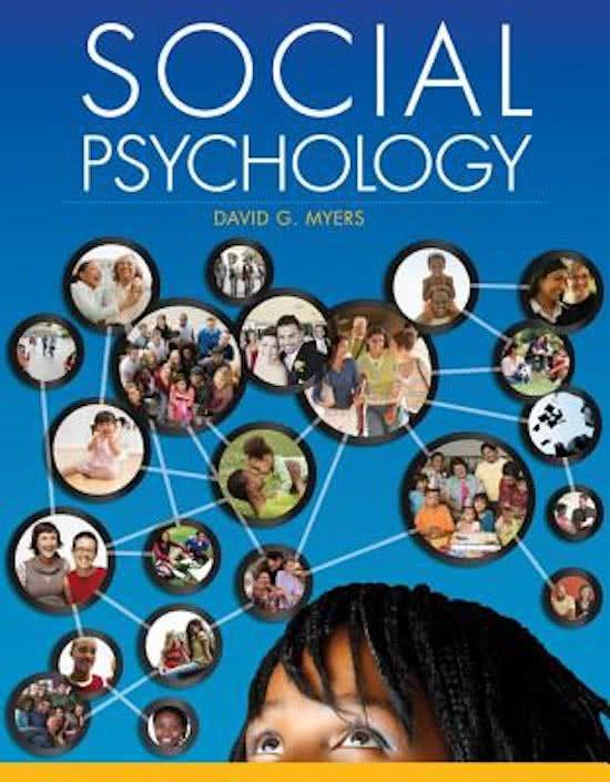 book-image-Social Psychology
