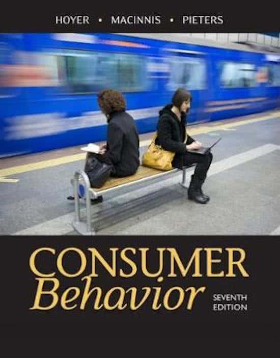book-image-Consumer Behavior